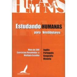 Estudando Humanas
