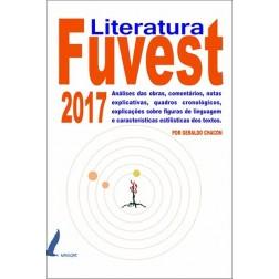 Literatura FUVEST 2017