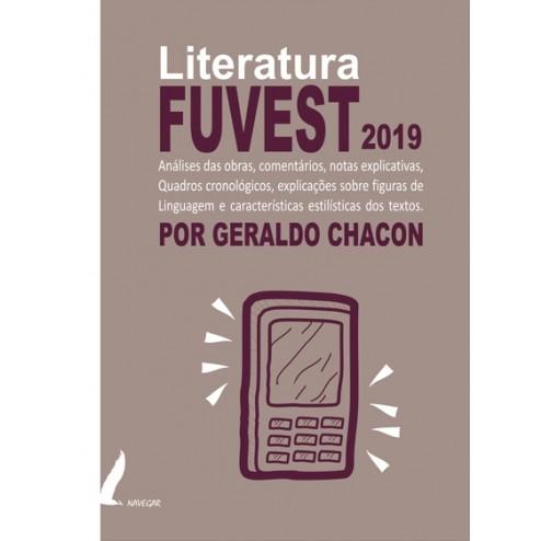 Literatura Fuvest 2019