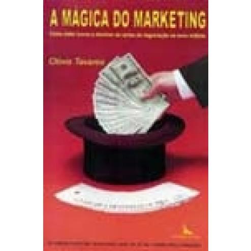 A Mágica do Marketing