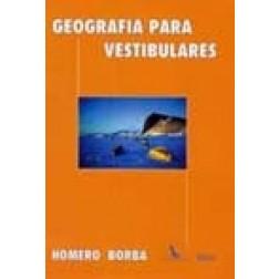 Geografia para vestibulares