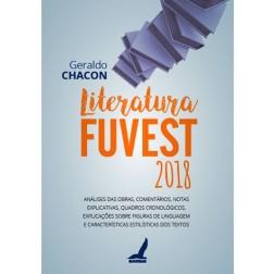 LITERATURA FUVEST 2018